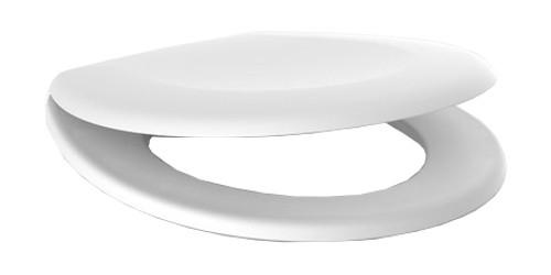 Villeroy & Boch O.Novo vita Tiefspülwand-WC spülrandlos Directflush  Sitzhöhe 46cm # 4695R001