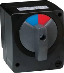 WIP WIPEX servo-moteur compact pour vanne mélangeuse 3 et 4 voies # 6055-10-230V