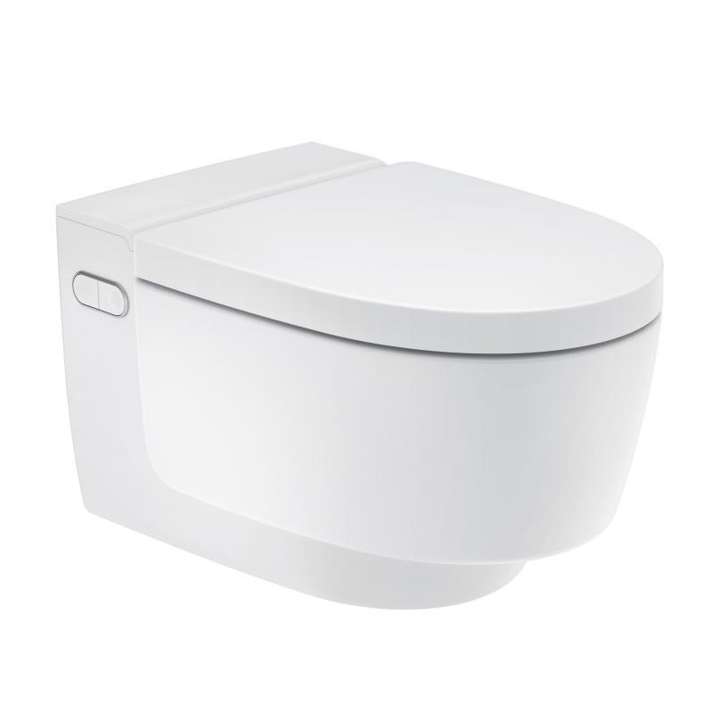 geberit aquaclean mera classic dusch wc komplettanlage. Black Bedroom Furniture Sets. Home Design Ideas