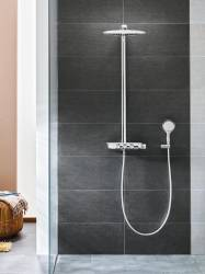 Grohe Rainshower Smartcontrol 360 Duo Colonne de Douche avec Mitigeur Thermostatique – Bild 9