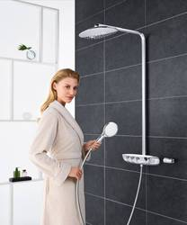 Grohe Rainshower Smartcontrol 360 Duo Colonne de Douche avec Mitigeur Thermostatique – Bild 4