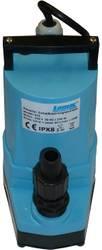 Lomac BlueMax BM-CIA EP3 Havarie Entwässerungspumpe Flachsaugpumpe Havariepumpe