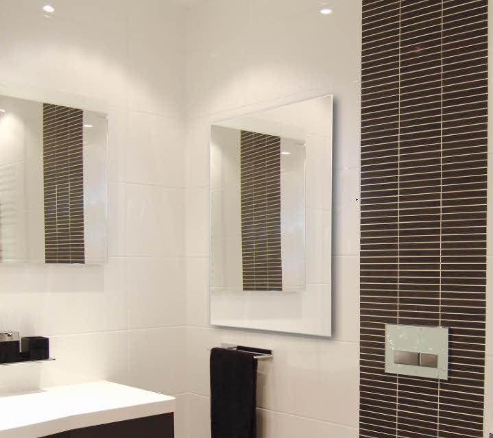 infrarot heizk rper spiegel infrarot glaspaneele spiegel. Black Bedroom Furniture Sets. Home Design Ideas