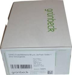 Grünbeck 80 μm  Cartouches filtrantes de rechange adaptées au type de filtre FS-B # 103075 – Bild 2