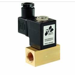 Buderus Magnetventil Hebesicherung Typ HS-MV PS 12 bar Antihebermagnetventil