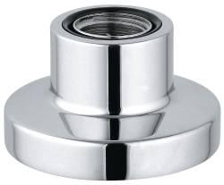Grohe Garniture de douche pour montage sur gorge # 27151000 – Bild 1