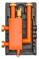 Meibes Pompes de circulation à haute efficacité MHK 25 agent de chauffage 66393.21 K 50 kW – Bild 1