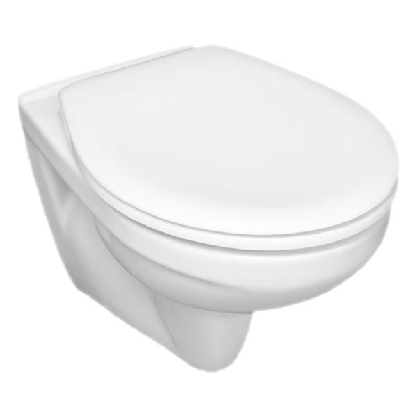wand wc set basic mit geberit duofix vorwandelement ebay. Black Bedroom Furniture Sets. Home Design Ideas