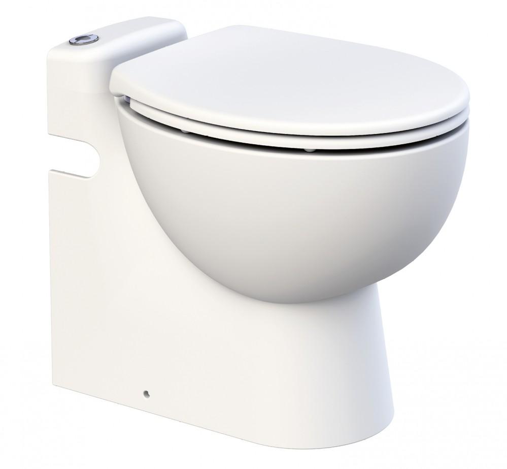 sfa sanibroy sanicompact pro wc mit integrierter. Black Bedroom Furniture Sets. Home Design Ideas