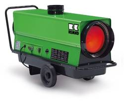 Remko Öl-Heizautomat ATK 25