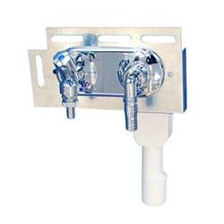 Sanit Siphon cotre odeurs murale pour machine à laver ou lave-vaisselle DN 15. # 31.606.00..0000  – Bild 1